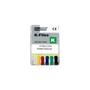 K File 25mm