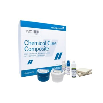 Chemical Cure Composite