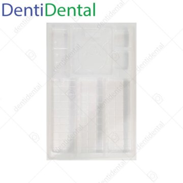 Disposable tray