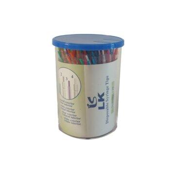 Disposable Syringe Tips