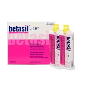 Betasil Light , Light Fast set