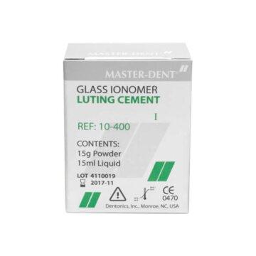 Glass Ionomer Luting TYPE 1