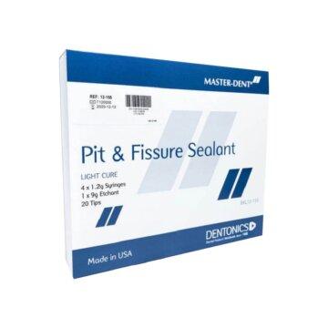 Pit & Fissure Sealant