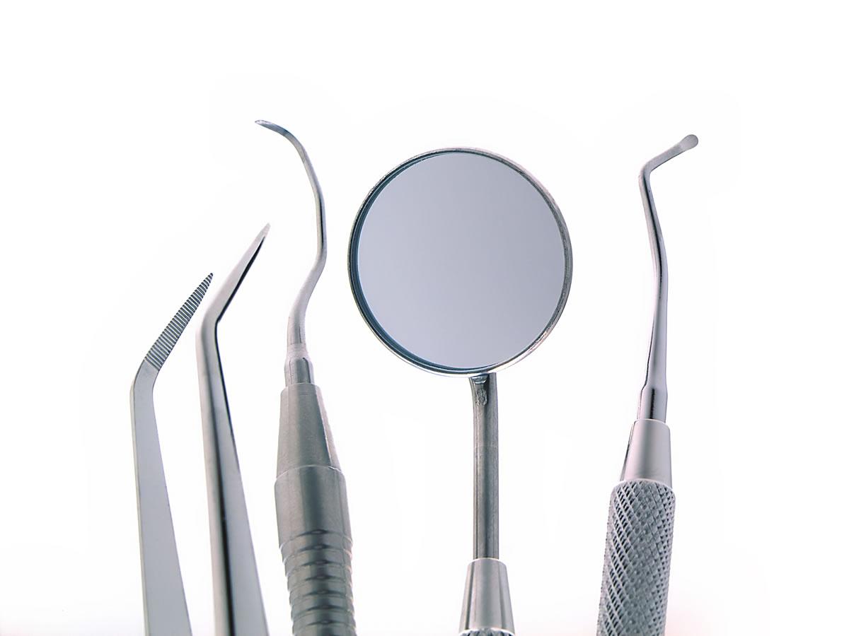 کالای دندانپزشکی